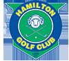 Hamilton Golf Club Logo